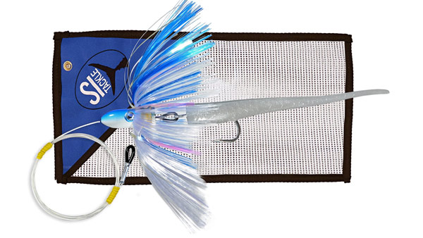Blue Max Tuna Trolling Lure Blurple